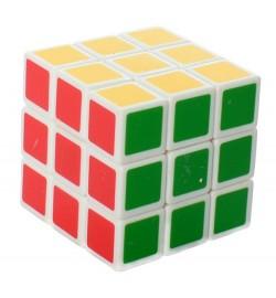 Кубик 369006-C (600шт) в кульку, 3-3-3см