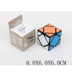 Кубик логика YJ8328 (1711019) (240шт/2) в коробке 6*6*6см