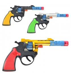 Пистолет A 2 (432шт) на пистонах, 16-10см