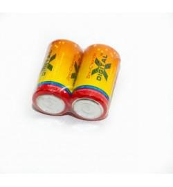 Батарейка  X-DIGITAL  R14  C трей цена за 2шт