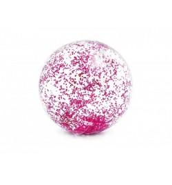 М'яч 58070 (12шт) пляжний, 71см, блиск, ремкомплект, 2цв, від 3 років, в кор-ке, 20-18-4,5см
