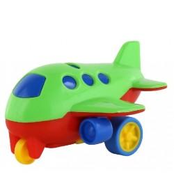 Літачок з інерційним механізмом 105х90х59