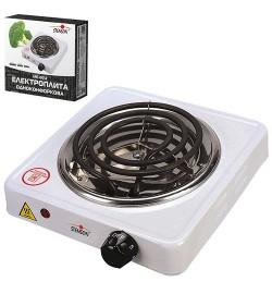 Плита электрическая переносная 1000w d140мм ME-0012S (12шт) печка