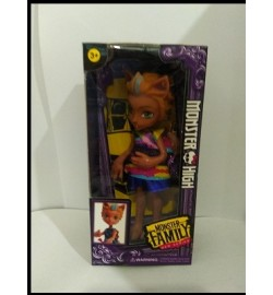 Лялька герой 2033MH Monster High 4 види 15,5 * 4 * 7,5