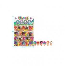 Лялька-герої LY1007 (160шт) POO, 8см, аксесуари, МІН.КОЛ-ВО для замовлення 16шт