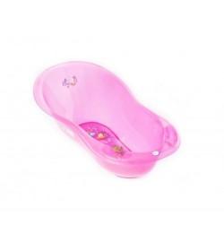 Ванночка Tega Aqua AQ-005 LUX 102 cm с термометром pink