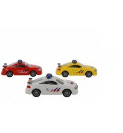 Автомобіль інерційний (NL) (в пакеті) (мікс №1) машинка 268х115х100 мм цена за 1шт