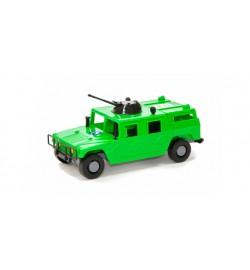 Позашляховик машина №1 230*110*105 мм (36)