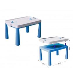 DOLONI-TOYS Стол детский + комплект для игры 04580/1
