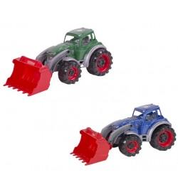 Трактор Texas навантажувач 370х180х165 мм