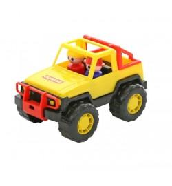 Автомобіль джип