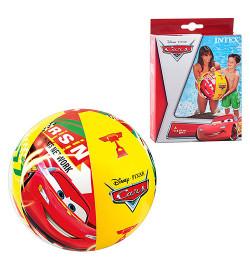 М'яч 58053 (36шт) 61 см, ТЧ, в кор-ке, 19-13-2,5см