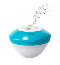 Колонка 28625 (12шт) плавающая, Bluetooth, LED- подсветка
