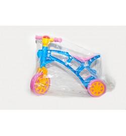 Игрушка пластмассовая