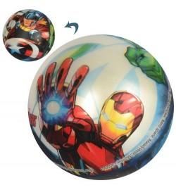 М'яч Дитячий MS 3011-5 (250шт) AV, 6 Дюймів, ПВХ, 60г, В сітці