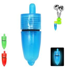 Светляк синий,зеленый,красный универс. под колокольчик
