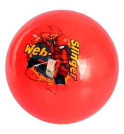 Мяч детский MS 3010-1 (250шт) СП, 4,5 дюймов, ПВХ, 40г