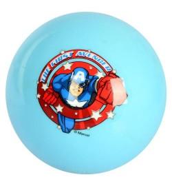 Мяч детский MS 3010-4 (250шт) CA, 4,5 дюймов, ПВХ, 40г