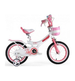 Велосипед RoyalBaby JENNY GIRLS OFFICIAL UA 16
