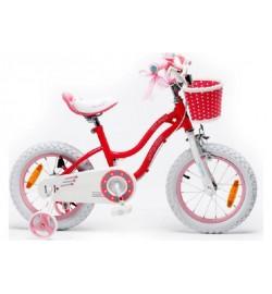 Велосипед RoyalBaby STAR GIRL 16