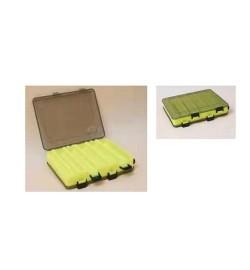 Коробка для снастей 27.5*18.5*5см SF24120 (58шт)
