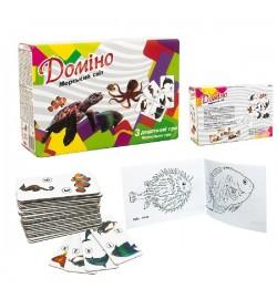 Домино 30767 (укр)