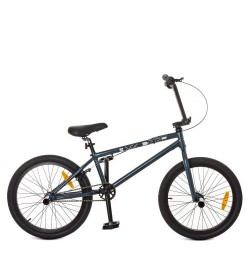 Велосипед 20 д. G20BMXDEEP S20.1 (1шт) Hi-TEN сталь.рама 9,5