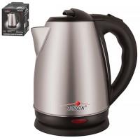 Чайник электрический 1.7л 1800W ME-3317 (12шт)