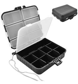 Коробка для снастей 10*9*4см SF24118 (200шт)