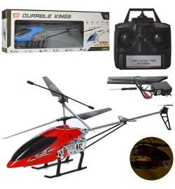 Вертолет Z3 (6шт) р/у, аккум, 65см, гироскоп, запасные лопасти, 2цв,от сети, в кор-ке, 77-28,5-12см