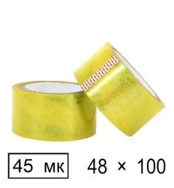 Скотч пакувальний 48 * 100