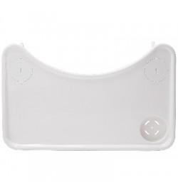 Аксессуары для коляски Bair Стол для коляски Bair Electra white (белый)