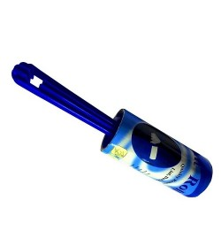 Ролик-липучка для одягу 10л 20 * 4см R21695 (240шт)