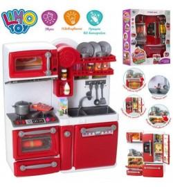 Меблі 66080-66080-2 (30шт) кухня, 29см, плита, посуд, продукти, зв, св, 2 вид, бат, в кор-ці, 27,5-