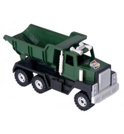 Автомобиль КАМАКС №1 военный,машинка 220x90x120 мм (28)