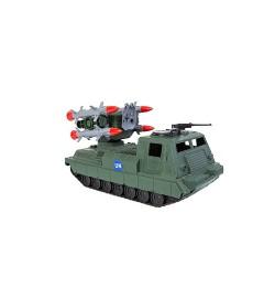 Ракетні установки машинка танк 300 * 150 * 170 мм К-ВО В УПАКОВЦІ: 18шт