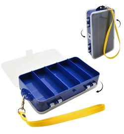 Коробка для снастей 18*10*4см SF24122 (100шт)