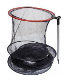 Садок рыболовный круглый 40см 2.5м SF24161-2.5 (35шт)