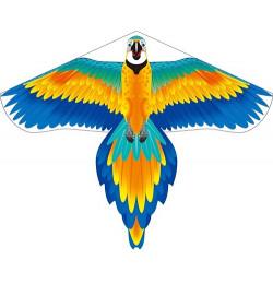 Воздушный змей VZ2109 (300 шт)Попугай,140 см