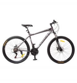 Велосипед 26 д.G26PHANTOM A26.1 (1шт)алюм.рама 19