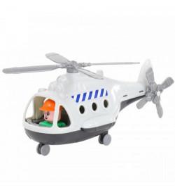 Вертолет грузовой