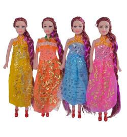 Кукла 001G (360шт) в пакете