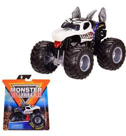 Машина  3012A-2 (288шт/2) 1:64, на планш. 14*6.5*16.5 см, р-р игрушки – 9.5*6*7.5 см