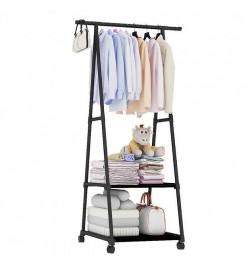 Вешалка-стойка для одежды 55*42*160см TL00402 (20шт)