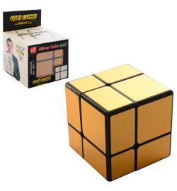Кубик рубик EQY569 (168шт) 6-6-6см, в кор-ке, 6-9-6см