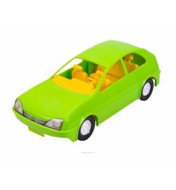 Авто-купе машинка