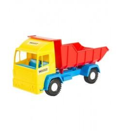 Mini truck самосвал машинка