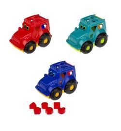 Сортер- трактор