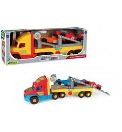 Super Truck з авто