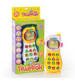 JT Телефон 0101RU (60шт)
